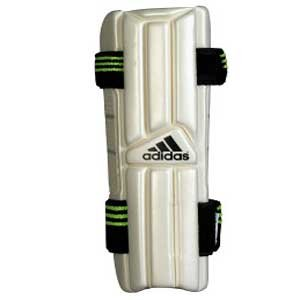 Adidas Mens Pro Cricket Batting Forearm Guard rrp£15 Code 520135