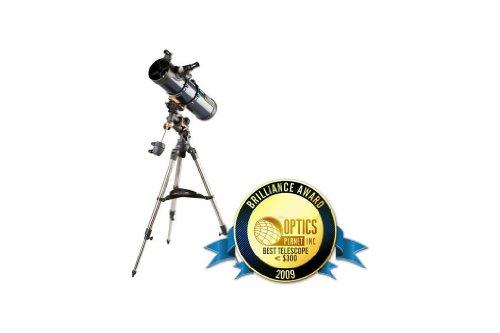 Celestron Telescope, Astromaster 130Eq, / 31045Cel /