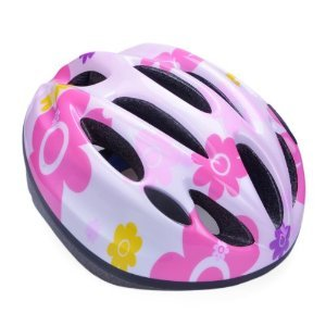 Adjustable MTB Road Bike Racing Bicycle Cycling Helmet / Skating Helmet for Boys / Girls by Skyrocket