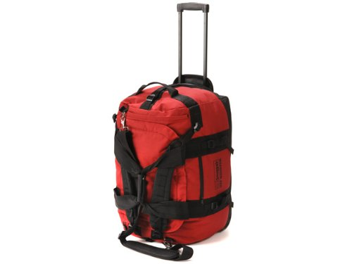 Snugpak Roller Kit Monster 120L Red