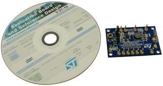 Stmicroelectronics Steval-Ill021V1 Led7707, Lcd Panel Backlight, Demo Board