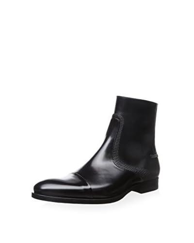 Alessandro Dell'Acqua Men's Jes Cap Toe Boot