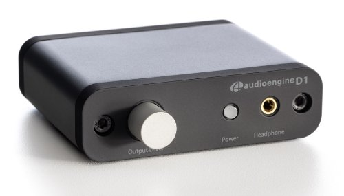 Audioengine D1 Premium 24-bit DAC Black Friday & Cyber Monday 2014
