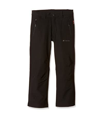 Alpine Pro Pantalone Softshell Platan