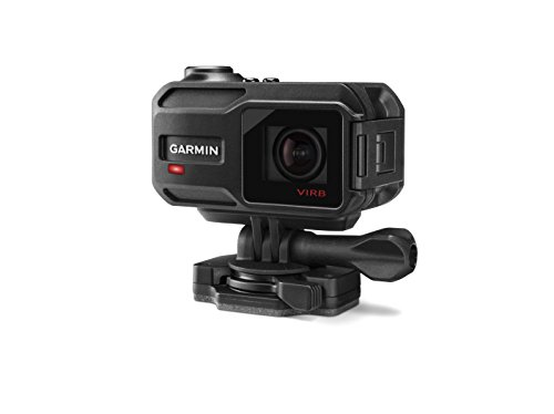 Garmin Virb XE performance action camera