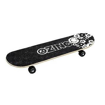 Zinc - Skateboard - Planche à Roulettes 70 cm