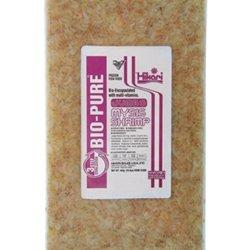Hikari Bio-Pure 30339 Frozen Jumbo Mysis Shrimp Flat Pack