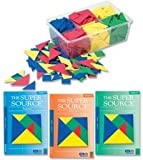 The Super Source for Tangrams: Grades 5-6
