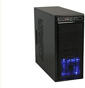 Rosewill Blackbone ATX Mid Tower Computer Case