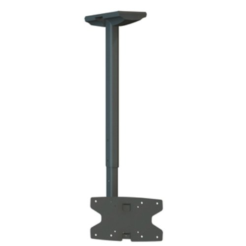 Konig Tilt and Pivot Ceiling Mount for 42 inch LCD/Plasma/Flat Screen TV - Black