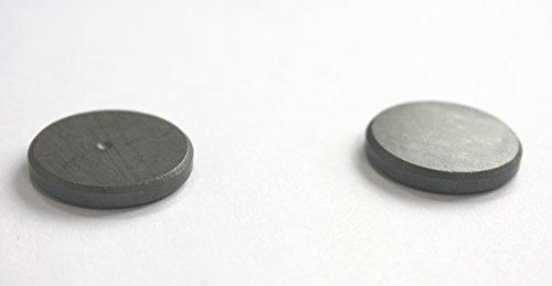 1 Inch Ceramic Magnets Strength