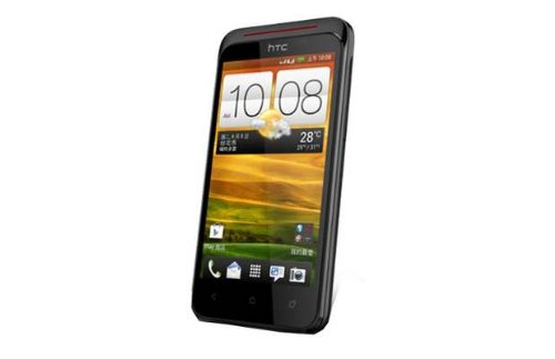 iAccy - Screen Protector for HTC Desire VC