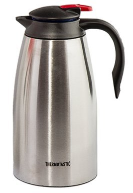 Thermotastic-Everyday-Vacuum-Carafe-2L-Stainless-Steel-Excellent-Price