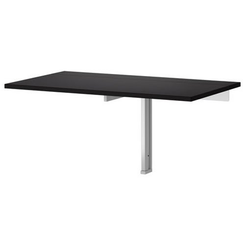 Wall Table Ikea Ikea Bjursta Wall-mounted