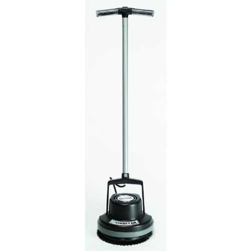 "Oreck Commercial 550MC Orbiter Floor Machine, 13"" Cleaning Path, 50' Cord"