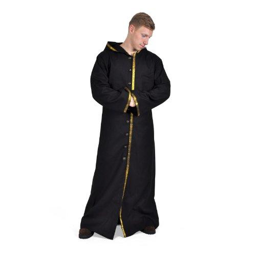 "Limite ea137TXL mantello ""Master Dangar costumi (XL)"