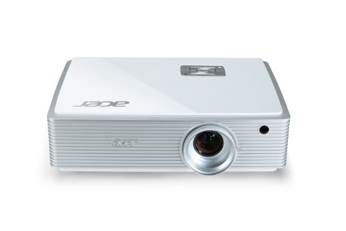 Acer K750 Full 1080P Resolution DLP Hybrid LED/Laser Projector, HDMI x 2, Carry Case Included.