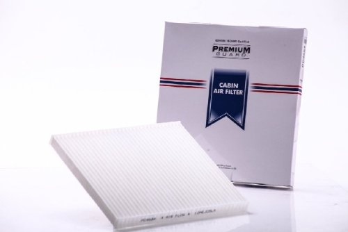 Premium Guard Pc4684 Cabin Air Filter front-25677