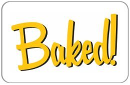 Baked! of Bloomington Gift Certificate ($10)