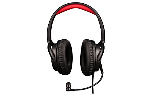 HyperX Cloud Drone KHX-HSCD-BK/AS Gaming Headset at Rs.2380 – Amazon