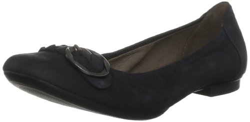 Gabor Women's Geraldine Nightblue Ballet 44.118.16 5.5 UK