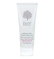 Pure Daily Bodycare Moisture Plus Hand & Nail Cream 75ml