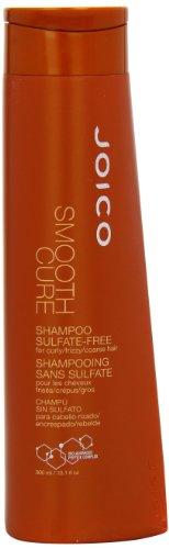 Joico 0000002262 Smooth Cure Shampoo - 300 ml