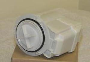 Lg tromm washer machine water drain pump motor for Lg washing machine pump motor