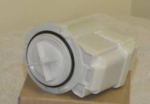 Front Load Washer Drain front-50064