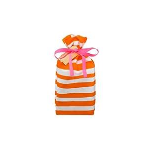 Bag-all Randa Gift Bag, Small, Orange
