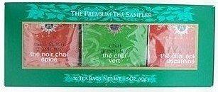 Stash Chai Green Tea