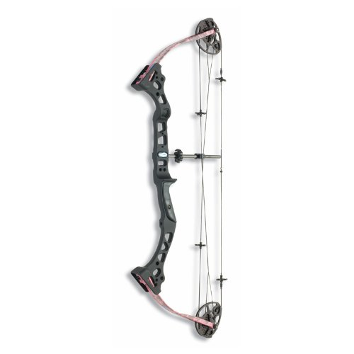 Diamond by Bowtech Razor's Edge Right Hand Compound Bow with Boondocks Package