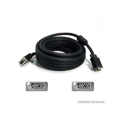 40 VGA/SVGA Monitor Cable