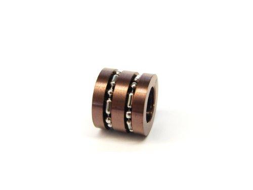 Bruno Banani Unisex Bead Stainless Steel 99/820063