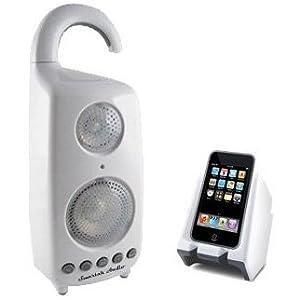 Smartak Audio 无线防水浴室用音箱