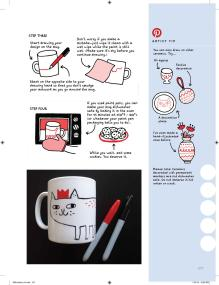 Gemma Correll - Illustrated Mug