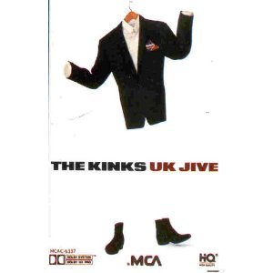 UK Jive artwork
