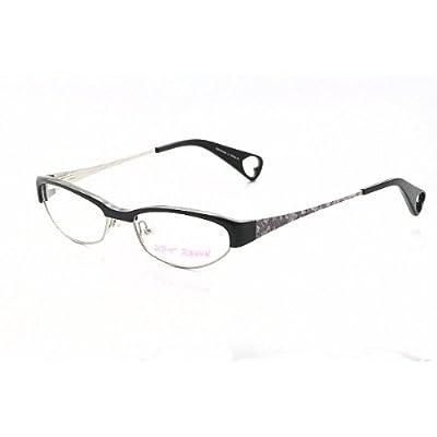 betsey johnson cutie pie bj0112 eyeglasses bj