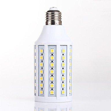 Rayshop - Xm®5050 Corn Lamp Led Light Bulb 84Smd 15W E27 6000K White 220V Xm-009 ( Color : White )
