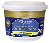 Spectrum Organic Shortening -- 24 oz