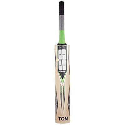 SS R-7 English Willow Cricket Bat, Short Handle