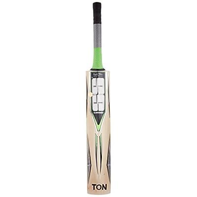 SS R-7 English Willow Cricket Bat, Short Handle