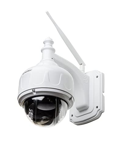 UNOTEC Sistema Di Videosorveglianza Wifi Hd Cautium Od2