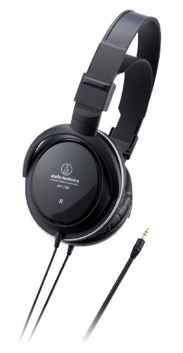 AudioTechnica ATH-T300 Headphones