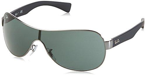 ray-ban-mod-3471-lunettes-de-soleil-femme-gunmetal-gunmetal-taille-1