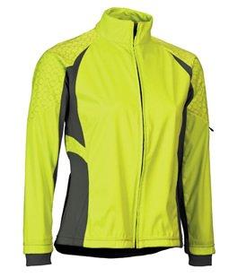 Women's Reflective Cycling & Running Jacket