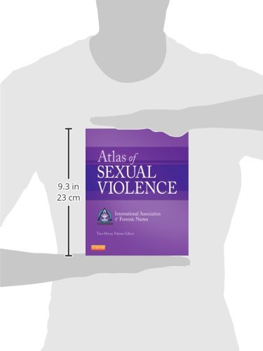 Atlas of Sexual Violence, 1e