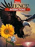 Science Interactions Course 4 2nd EDITION