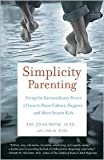 img - for Simplicity Parenting Publisher: Ballantine Books book / textbook / text book