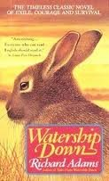 Watership Down A Novel